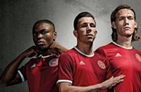 Жорес Окоре, сборная Дании