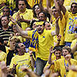 Turkish Airlines Euroleague, НБА, болельщики, судьи