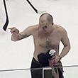 Тренеры устроили драку во время матча плей-офф ВХЛ