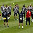 Самир Насри, Бакари Санья, Филипп Мексес, сборная Франции, Евро-2012, Лоран Блан, Кевин Гамейро, квалификация Евро-2016