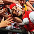 Кубок Англии, Арсенал, Халл, обзор прессы