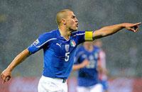 фото, сборная Италии по футболу, Фабио Каннаваро