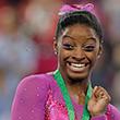 происшествия, спортивная гимнастика, чемпионат мира, сборная США жен, Симоне Байлс