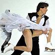 чемпионат мира, сборная России, танцы на льду, фото, Ксения Макарова, женское катание