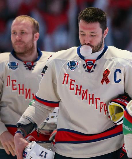 СКА. 8 причин, почему питерский клуб снова пролетел мимо Кубка Гагарина