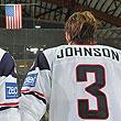 Рон Уилсон, сборная США, Джек Джонсон, ЧМ-2009