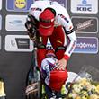 Александр Кристофф, Katusha-Alpecin, велошоссе, Тур Фландрии