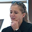Анна Чакветадзе, Динара Сафина, Анастасия Мыскина, Елена Лиховцева, Екатерина Бычкова, Анна Дмитриева, Александр Метревели, телевидение, ATP, WTA, НТВ-Плюс, Евроспорт