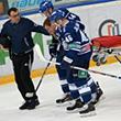 Артюхин ломает Терещенко, Радулова доводят до слез и другие итоги матчей КХЛ