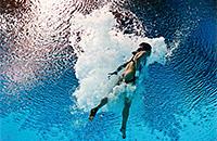 Чэнь Жолинь, прыжки в воду, чемпионат мира, сборная Китая жен (прыжки в воду)