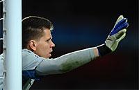 Войчех Шченсны, фото, Арсенал, премьер-лига Англия