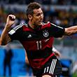 Мирослав Клозе, сборная Бразилии, сборная Германии, ЧМ-2014, фото