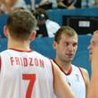 Евробаскет-2013, сборная России, сборная Греции