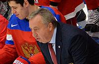 ФХР, сборная России, Андрей Сафронов