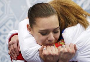 Сотникова, Ан и Легков стали лауреатами премии «Серебряная лань»