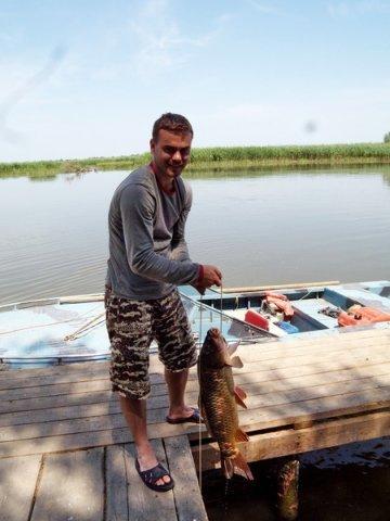 игорь рыбаков и екатерина рыбакова