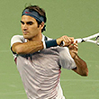 Роджер Федерер, пары, ATP, Shanghai Rolex Masters, Чжан Цзэ