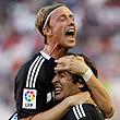 Реал Мадрид, Севилья, Эрнесто Вальверде, примера Испания