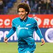 5 лучших голов «Зенита» в первой части чемпионата