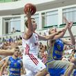 Универсиада, студенческая сборная России, студенческая сборная Украины