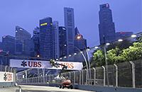 Айртон Сенна, Макларен, Льюис Хэмилтон, Заубер, Ред Булл, Гран-при Сингапура, Пирелли, Формула-1, Александр Росси, Рено