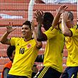 молодежный ЧМ-2017, сборная Колумбии U-20, Хуан Кинтеро, Кристиан Бонилья, Джерсон Вергара, Джон Кордоба, Брайан Переа