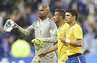 сборная Бразилии, Роналдо, бизнес, Рикардо Тейшейра, Nike, Федерация футбола Бразилии, товарищеские матчи (сборные)