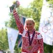 велошоссе, Лондон-2012, сборная России жен, Ольга Забелинская