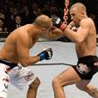 видео, смешанные единоборства, UFC, Жорж Сен-Пьер, Би Джей Пенн, Лиото Мачида, Тиаго Силва
