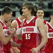 сборная Великобритании, сборная России, олимпийский баскетбольный турнир, Лондон-2012