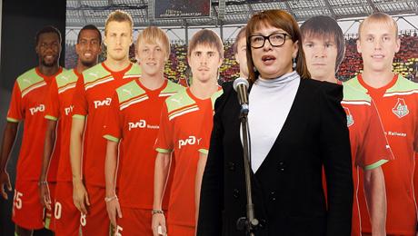 Самые влиятельные президенты российских футбольных клубов