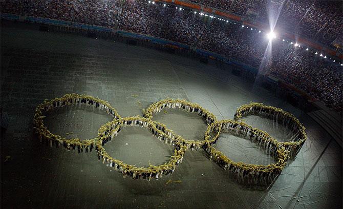 Сколько стоят летние Олимпиады?