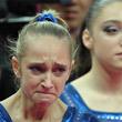 спортивная гимнастика, сборная России жен, Лондон-2012, Алия Мустафина, Виктория Комова, Габриэлле Дуглас