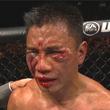 травмы, UFC, Майкл Биспинг, Канг Ли