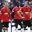 Невероятное крушение «МЮ», Лэмпард забивает «Челси» и другие события английского тура