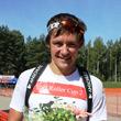 Дмитрий Ярошенко, сборная России, летний биатлон, чемпионат России по летнему биатлону