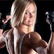 женские бои, UFC, Джина Карано, Холли Холм, Ронда Раузи, Миша Тейт