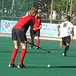 сборная России (хоккей на траве), хоккей на траве