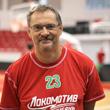 Локомотив-Кубань, Сергей Базаревич, Единая лига ВТБ