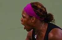 Серена Уильямс, Джон Макинрой, ATP, WTA, Джимми Коннорс, ITF, Ник Киргиос