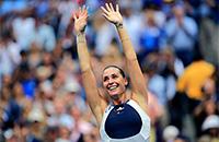 Флавия Пеннетта, US Open, WTA