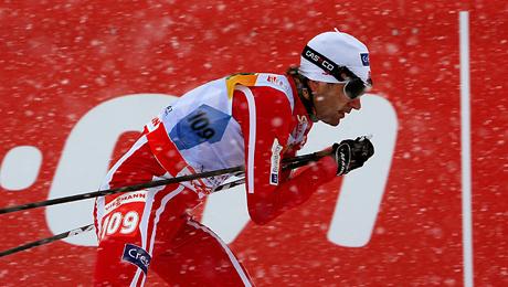 Бьорндален и еще 15 биатлонистов, которые не затерялись в лыжных гонках
