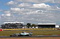 Гран-при Великобритании, Формула-1