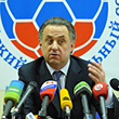Виталий Мутко, премьер-лига Россия