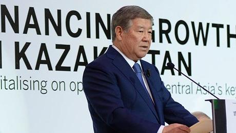 Олимпиада-2022: «Фром май харт» от мэра Алма-Аты