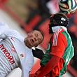 «Локомотив» обыграл «Спартак». Как это было