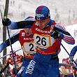 допинг, лыжные гонки, сборная России (лыжные гонки), Сергей Ширяев, Ванкувер-2010
