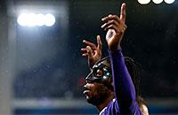 Андерлехт, Лига чемпионов, травмы, фото, Дьюмерси Мбокани