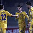сборная Украины, сборная Сан-Марино, квалификация ЧМ-2018