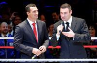 Кличко и еще 13 будущих членов Зала славы бокса